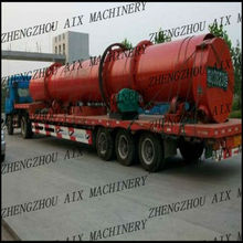 organic fertilizer dryer,cow dung dryer