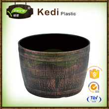 Save 10% free samples brushing paint plastic eco-friendly home & garden electroplating ceramic restaurant table flower vase, ant