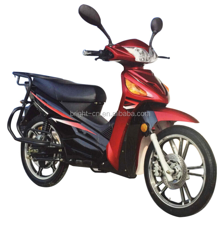 hot selling classic electric motorcycle electric autobike scooter export for Southeast Asia