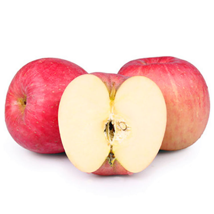 Hot Selling 100% Natural Import Apple Fruit