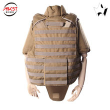 Quick release Tactical Full Protection Bullet Proof Vest