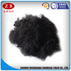 permanent flame retardant recycled polyester fiber