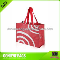 PET Reusable handbag import wholesale