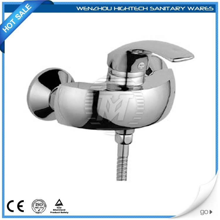 2014 Safe Wall Mixer Shower Diverter