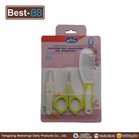Utility baby trim manicure tools