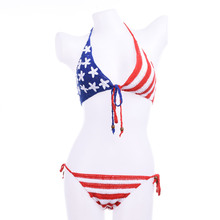 2018 High Quality Crochet Handmade Girl Sexy Bikini Swimwear Supplier From China