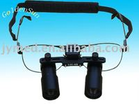 3.5X magnifier/4X magnification/Medical loupe/magnifying/binocular loupe/surgical loupes/flip up loupes/Magnifying glass/loupe