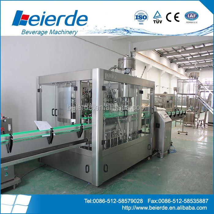 China Water Purification Plant Cost