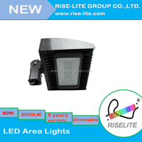 2015 Best 500W MH Replacement LED Street Light Retrofit Kit Outdoor Industrial Parking Lot Light Sport Tennis Court Light