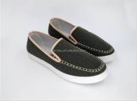 RB1617 canvas casual shoes for men