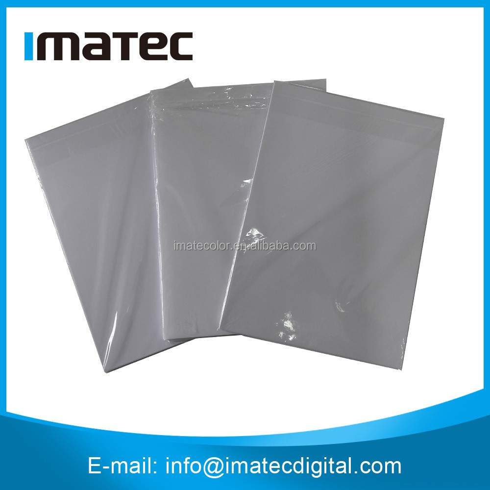 A4 260g Single Side Glossy Photo Paper