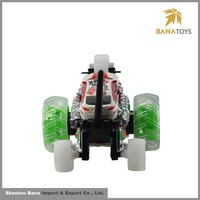 Salable product PP rotation remote control car