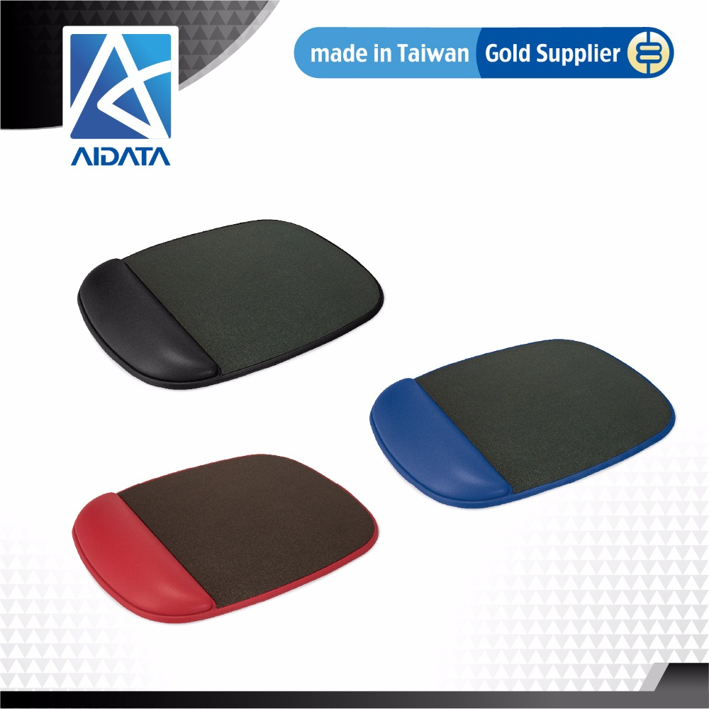 Soft skin Gel mouse pad wrist rest