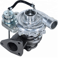 Jiamparts 50cc Electric Turbo charger with Nozzle Ring CT 17201-0L030 for TOYOTA 2KD-FTV diesel Engine Turbocharger