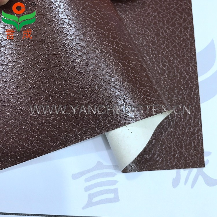 Wholesale high quality Gift packing paper,pvc coated book binding paper