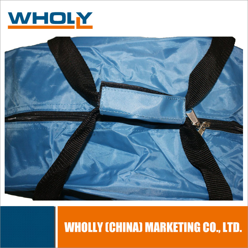 Promotional Car Tyre Cover Reusable Customized portable backupnew plastic tire bag