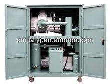 Dry air generator used for transformer factory