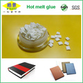 Eva Hot Melt Adhesive For Book Binding And Printing