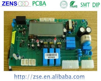 electronics pcb assembly supplier manufacturing pcb pcba