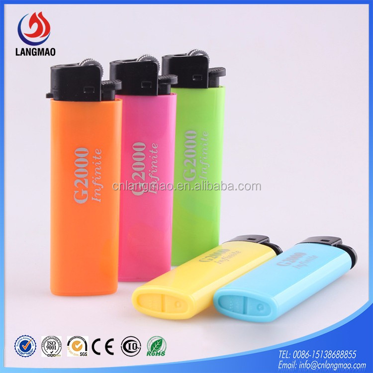 Mini gas lighter torch with multi purpose