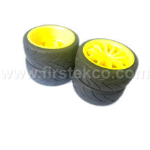 rc car wheels and tires For 1/10 RC Car
