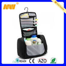 China Professional bag factory produce hanging toiletry travel bag organizer