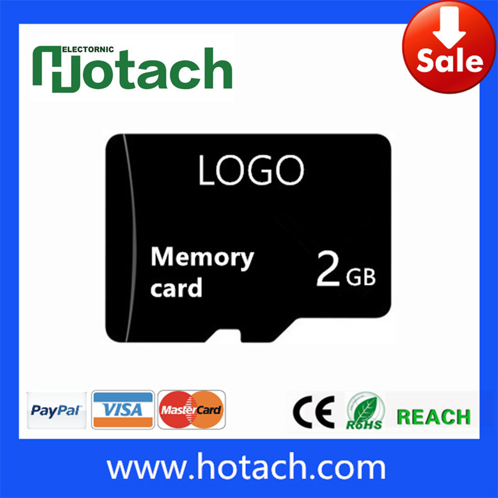 Mobile card oem tf flash card 2gb 4gb 8gb Memory TF card for raspberry pi