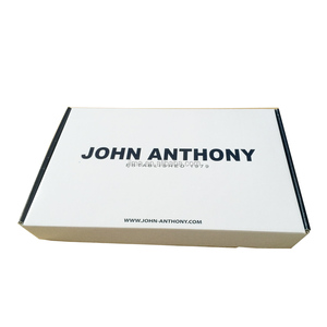 corrugated paper cheap price shoe box