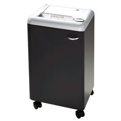 EBA Paper Shredder Heavy Duty