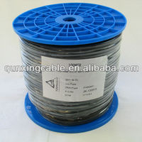 Pv Single Core Solar Cable 4mm