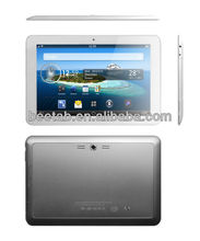 2013 New Coming android tablet with sim Card 1GB DDR +16GB MTK6589 BT-MT10