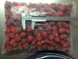 IQF frozen B Grade Strawberry Fruit b grade strawberry