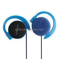 newest fashion cute ear drops earphones