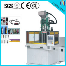 haitian plastic used jsw injection injection foam shoes mold molding machine