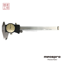 Top Quality Dial Calipers 150mm