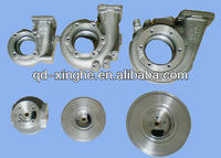 various die casting auto spare parts from Qingdao China