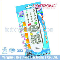 RM-609CB new packing TV remote control huayu universal tv remote control