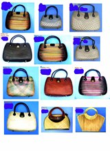 Coconut Handbags