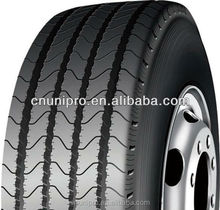 China TBR 445/65R22.5 truck tyres with high quality in good price