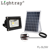 IP65 Waterproof Energy Saving Solar Powered