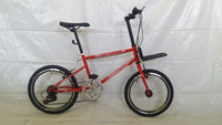 "HOT NEW STYLE 20""BMX BIKE YOUNGER ""BMX WITH CARRIER/20""FREESTYLE BMX BIKE 7SPEED"