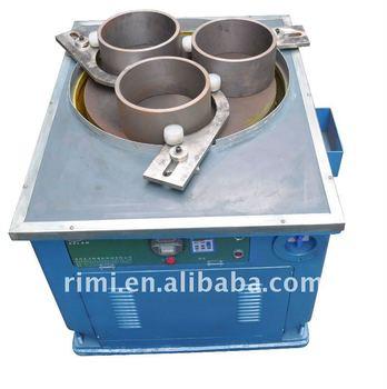 ring polishing machine