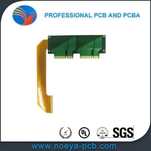 good quality smart watch pcb assembly flexible pcb circuit boards rigid-flex pcbs manufacturer