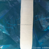 Price of transparent soft mould making extreme high temp RTV liquid silicone rubber
