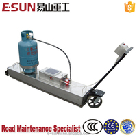 ESUN CLYJ-LB1*4 Portable Infrared Bitumen Heating Equipment