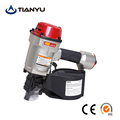 CN70 Pneumatic Coil Nail Gun, roofing nailer parts
