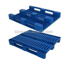 Stackable sizes heavy duty plastic pallet for sale