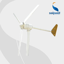 2015 New Product Vertical Wind Generator China With CE Certificate