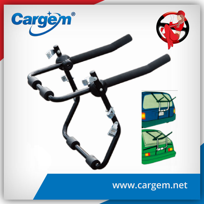 CARGEM Rear Mount Bike Carrier For Car