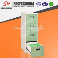 hot selling good quality office file 4 drawers storage stainless steel laundry sink cabinet